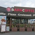 BARN COFFEE -