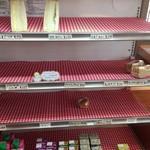 ベッカライ ヤキチ - お惣菜パンをほぼ買い占めちゃいました ごめんなさいm(_ _)m