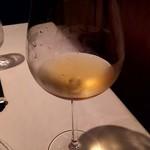 ラ・ブランシュ - 貴腐ワイン。う、美味い!うますぎるよ!