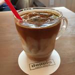 ドッピオ コーヒー ファクトリー -