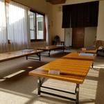 竹山高原ホテル - 休憩室