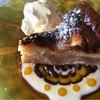 モンドカフェ - 料理写真:北欧のりんごケーキ