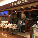 MUU MUU DINER Fine Hawaiian Cuisine - 御店
