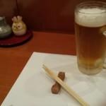食彩酒菜 おか田 -