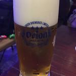 てぃーあんだ - オリオンビール♪