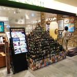 73649653 - ビールピラミッド