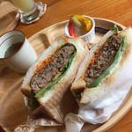 生駒 おぐらの森 - 料理写真: