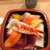寿司治 - 料理写真:散らし寿司