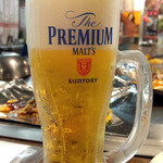 HOPE - 生ビール
