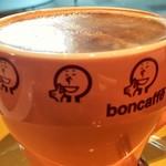 bondolfi boncaffē - ペペペ