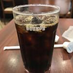 ドトールコーヒーショップ - アイスコーヒー