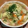 北海屋 - 料理写真:ちゃんぽんはたっぷり。
