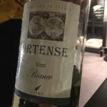 セラフィーナ ニューヨーク - 白ワイン