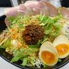 ふく流ラパス 分家 ワダチ - 料理写真:特製ダブルクラッチ