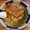 支那麺 はしご - 料理写真: