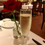 アルポルト・クラシコ - スパークリングワイン