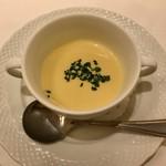 アルポルト・クラシコ - スープ