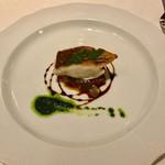 アルポルト・クラシコ - 真鯛のソテー
