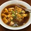 中国料理 福興 - 料理写真:麻婆ラーメン