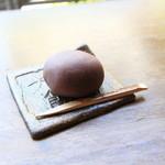 大蔵餅 - 滑らかなディテール