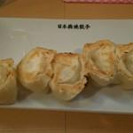 73661032 - 海老入り餃子(320円)