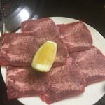牛鉄 - 料理写真: