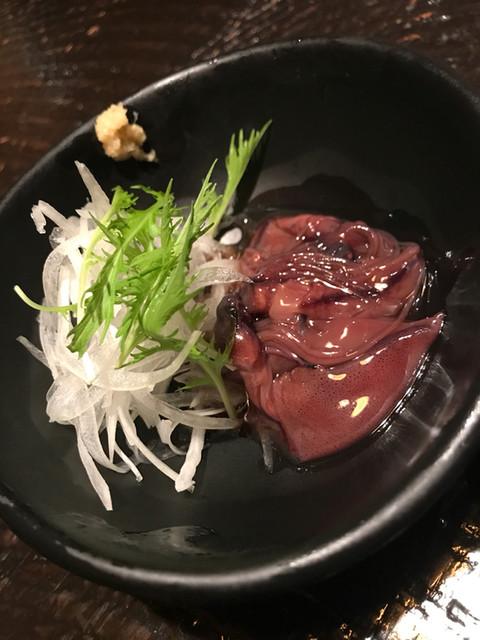 升屋 東武練馬店の料理の写真