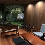 アコルドゥ - ウェイティングルーム