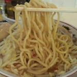 麺家 ぶんすけ - 麺