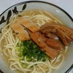 お食事処 ひろちゃん - 宮古そば