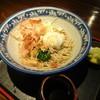 福全寺そば - 料理写真:ぶっかけ蕎麦(1,200円)