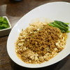 雲林坊 - 料理写真:本場成都の「汁なし担担麺」¥880 +パクチー【香菜】¥120