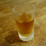アコルドゥ - 奈良ほうじ茶 ハーブ