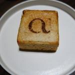 アコルドゥ - 全粒粉のパン
