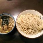 にぼshin. - 【2017/9】つけ麺300g