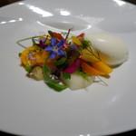 アコルドゥ - 地のくだものと野菜