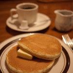 カンサー - 料理写真:カフェテラス カンサー コーヒー