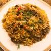 インドレストラン ムンタージ - 料理写真:マトンビリヤニ