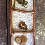 森のラーメン高須 -