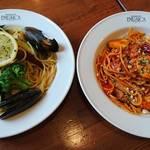 イタリアン&カフェ EMUSICA(エムジカ) -