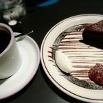 コーヒー フラジャイル -
