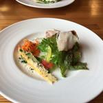 GATTO - 料理写真:サラダ&前菜