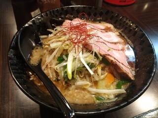 麺屋 燦鶴