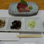 食事処もみじ亭 - 料理写真: