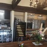 和sian-cafe aimaki - ワインもたくさんご用意しております。