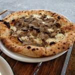 ピッツェリア カローレ - 今まで食べたピッツアで№1