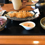 博多とんかつ処浜田屋 -