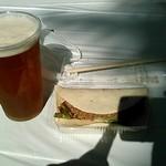 フロレスタ - クラフトビール、タコス