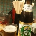 豚吉 - ノンアルコールビール