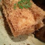 Ikkyou - 筍の煮物